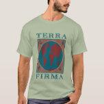 Terra Firma Camisetas