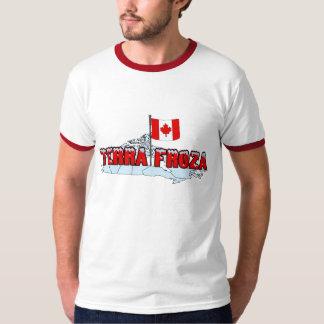 Terra Froza T-shirts