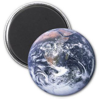 Terra Ímã Redondo 5.08cm