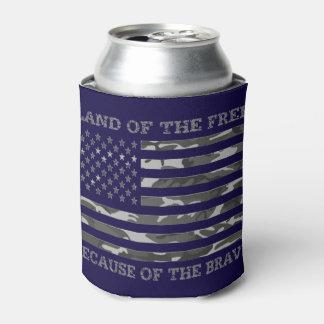 Terra patriótica legal da bandeira americana do