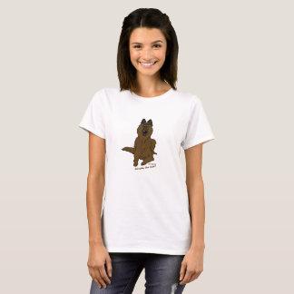 Tervueren - Simply the best! Camiseta