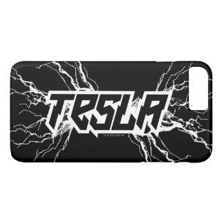 Tesla Capa iPhone 8 Plus/7 Plus