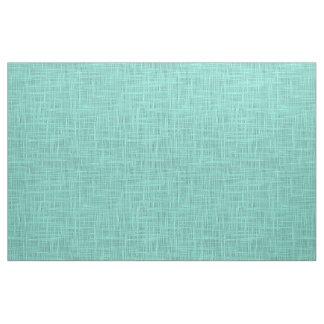 Teste padrão azul do tecido da juta do falso do