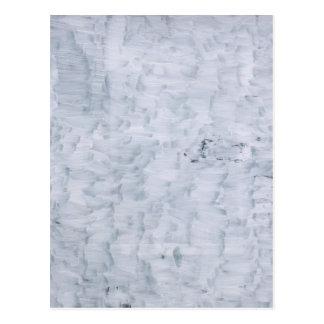 teste padrão branco abstrato mínimo da textura da cartão postal