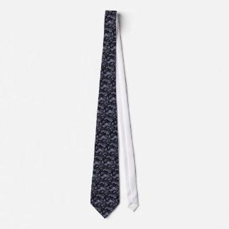 Teste padrão da aspérula doce gravata