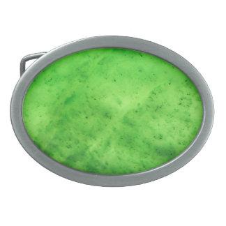 Teste padrão da pedra de gema, jade do verde limão