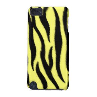 teste padrão da zebra da capa do ipod touch capa para iPod touch 5G