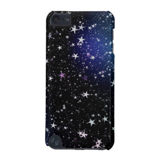 Teste padrão de estrelas capa para iPod touch 5G