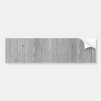 Teste padrão de madeira velho da textura adesivo para carro