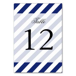 Teste padrão diagonal do azul marinho e o branco cartão