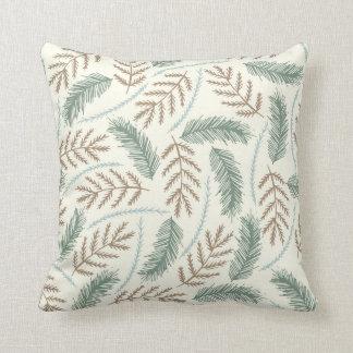 Teste padrão do primavera & do verão travesseiros de decoração