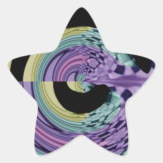 teste padrão do redemoinho adesito estrela