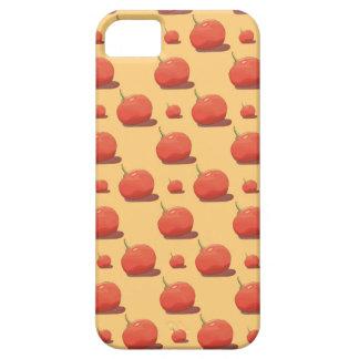 Teste padrão do tomate - capa de telefone