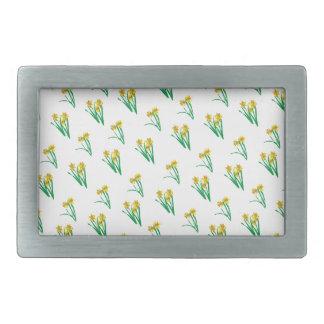 Teste padrão dos Daffodils