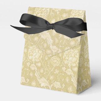 Teste padrão floral por William Morris - caixa do Caixinhas De Lembrancinhas Para Casamentos