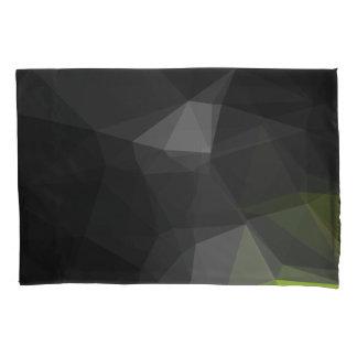 Teste padrão geométrico abstrato moderno - grama