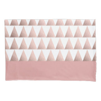 teste padrão geométrico dos triângulos do ouro