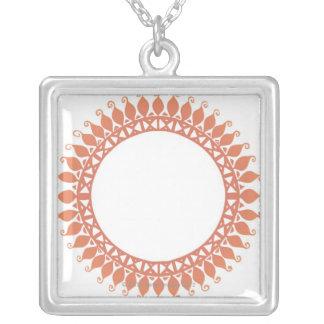 Teste padrão indiano bijuteria