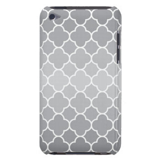 Teste padrão marroquino capa para iPod touch