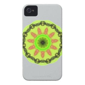 Teste padrão na moda moderno original capas para iPhone 4 Case-Mate