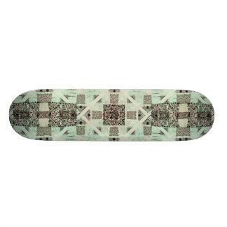 Teste padrão original skateboard