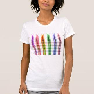 teste padrão camisetas