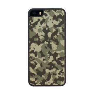 Teste padrão verde militar da camuflagem