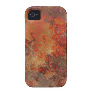 Teture abstrato 7 TPD Capa Para iPhone 4/4S