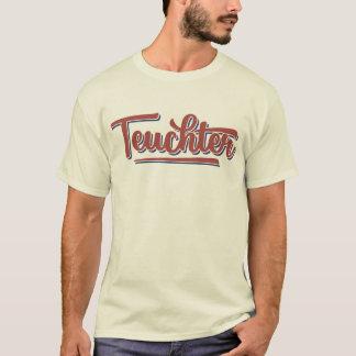 Teuchter, camiseta Doric do dialecto