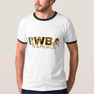 Tevê de RWBA & filme T-shirts