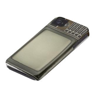 tevê velha capa para iPhone