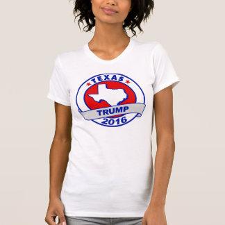 texas Donald Trump 2016.png Tshirts