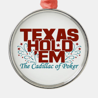 Texas guardara-os ornamento