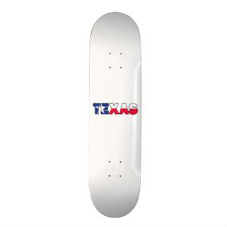 Texas Shape De Skate 18,1cm