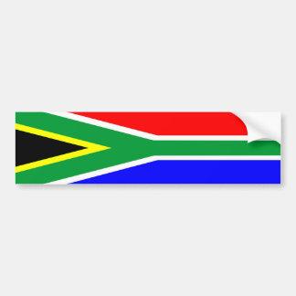 texto do nome do símbolo da nação da bandeira de adesivo para carro