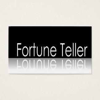 Texto reflexivo - caixa de fortuna - cartão de