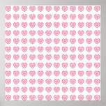 Textura cor-de-rosa do fundo do álbum de recortes  posters