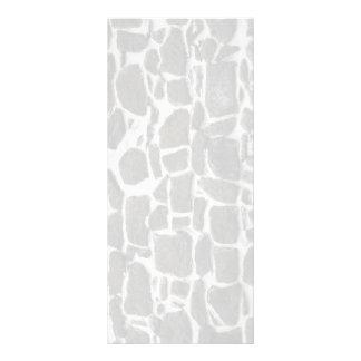 Textura da parede modelos de panfletos informativos