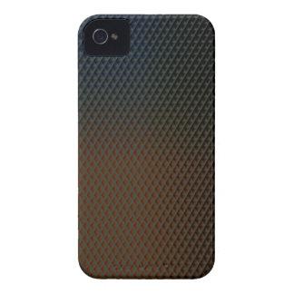 Textura de Brown Capa Para iPhone