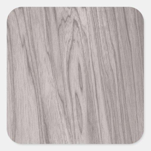 Textura de madeira cinzenta bonita adesivos