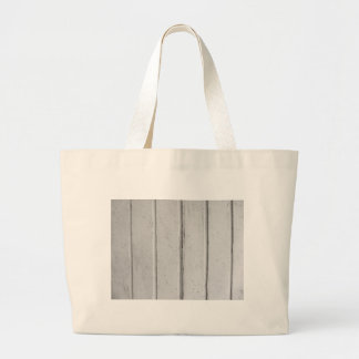 Textura de madeira cinzenta envernizada velha da sacola tote jumbo