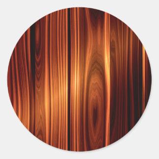 textura de madeira colorida madeira envernizada adesivo