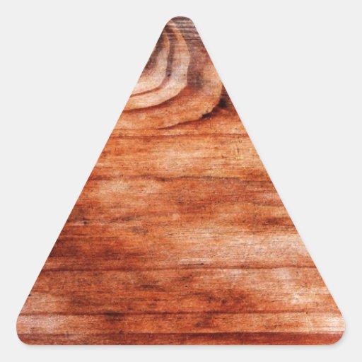 Textura de madeira da grão adesivo