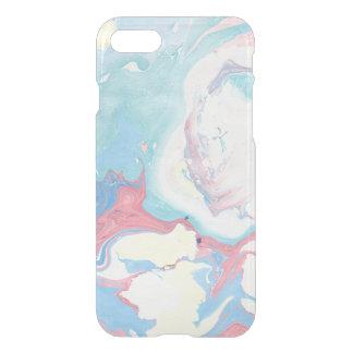 Textura de mármore capa iPhone 7