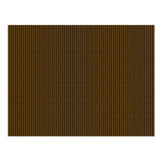 Textura do ouro cartão postal
