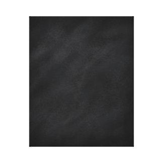 Textura preta retro do quadro impressão em tela
