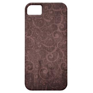 Texture Art Capa Para iPhone 5