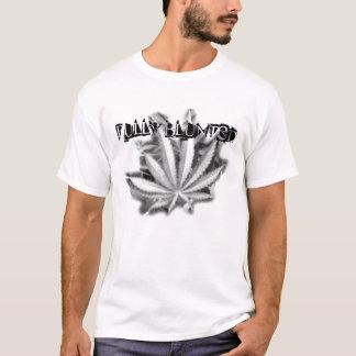 th_Leaf, BLUNTED INTEIRAMENTE Camiseta