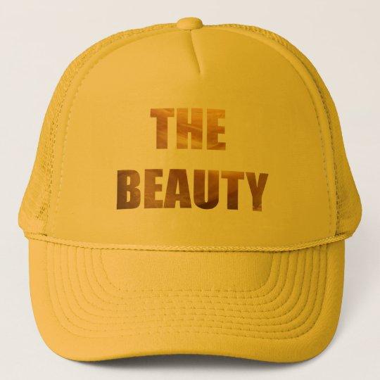 The Beauty Boné