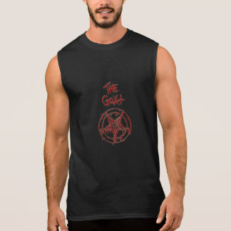 The Goat (logo) T-shirt